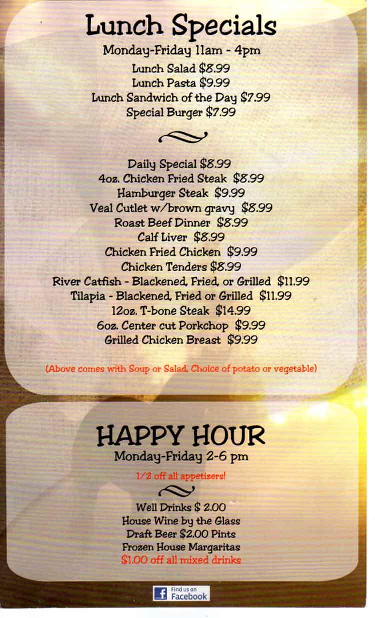 Texas A1 Steaks & Seafood Restaurant Corpus Christi