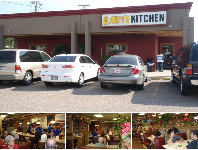 andys kitchen restaurant corpus christi - Andys Kitchen