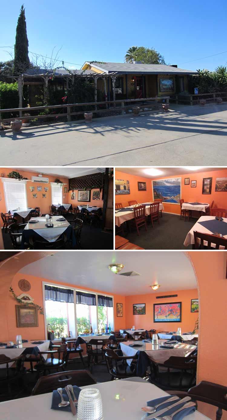 Bellinos Restaurant Rockport Fulton Beach Texas Bellino S Italian Corpus Christi