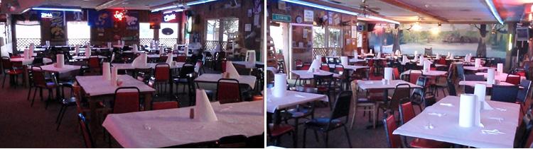The Crazy Cajun Restaurant Port Aransas South Texas Coastal Bend Menu Guide