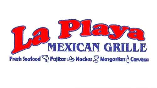 La Playa Mexican Grille Port Aransas Texas