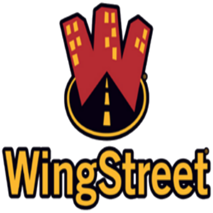 Pizza Hut Wing Street ~ Coastal Bend Menu Guide